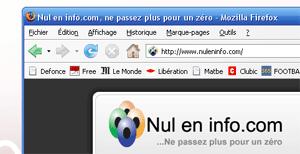 Fenêtre www.nuleninfo.com récupérée